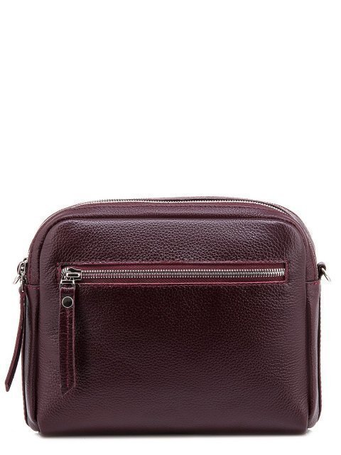 Бордовая сумка планшет S.Lavia - 4375.00 руб