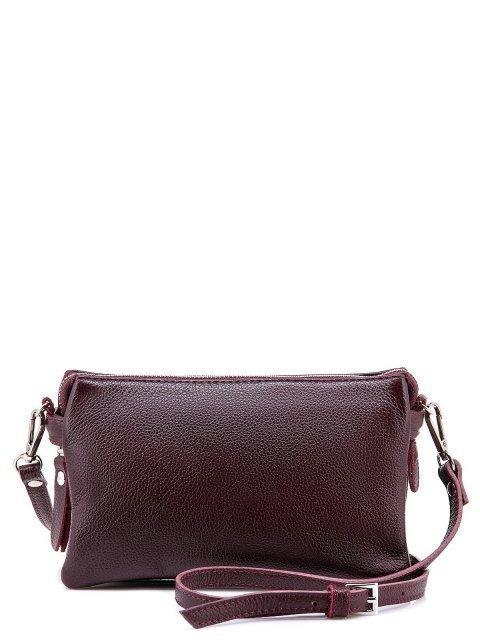 Бордовая сумка планшет S.Lavia - 3465.00 руб