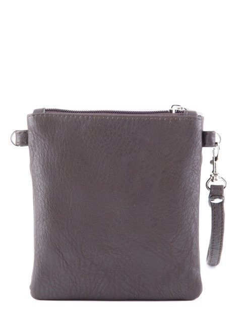 Коричневая сумка планшет S.Lavia (Славия) - артикул: 893 62 02 - ракурс 3
