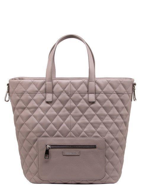 Бежевый рюкзак Tesorini - 9631.00 руб