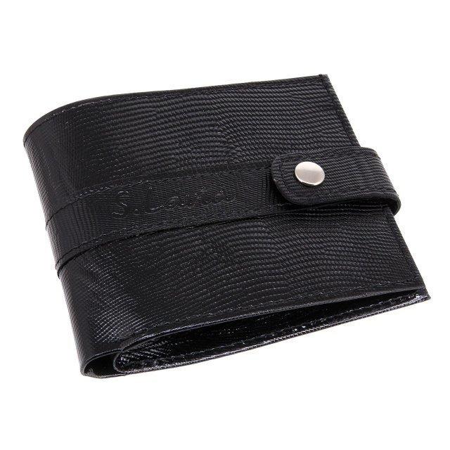 Чёрное портмоне S.Lavia - 890.00 руб