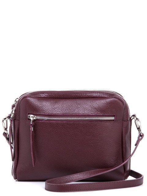 Бордовая сумка планшет S.Lavia - 3989.00 руб