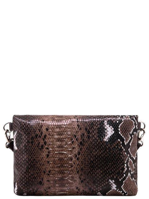 Коричневая сумка планшет S.Lavia (Славия) - артикул: 770 126 12 - ракурс 3