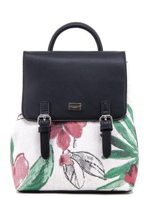 Красный рюкзак David Jones - 1100.00 руб