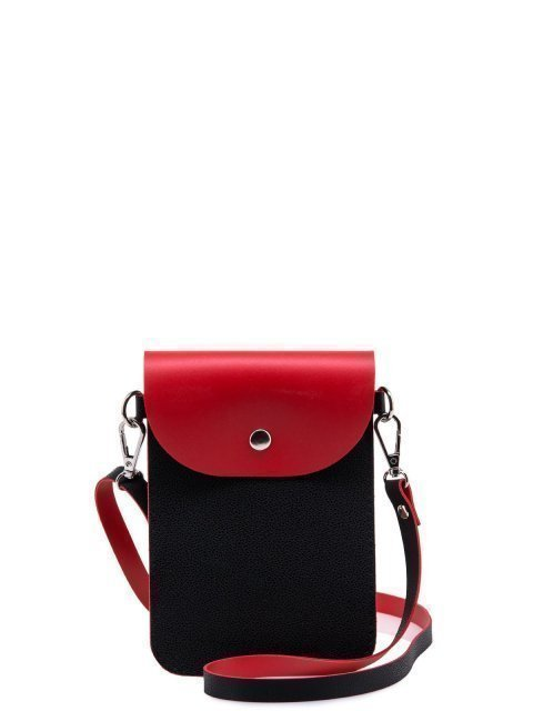 Чёрная сумка планшет S.Lavia - 909.00 руб
