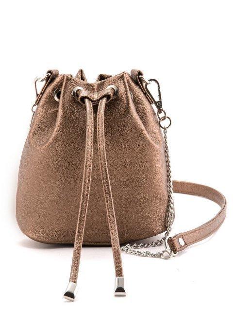 Золотая сумка планшет S.Lavia - 1690.00 руб