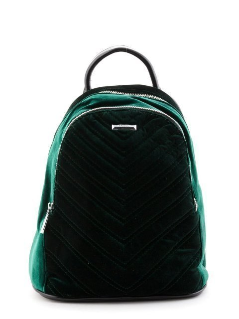 Зелёный рюкзак Fabbiano - 1017.00 руб