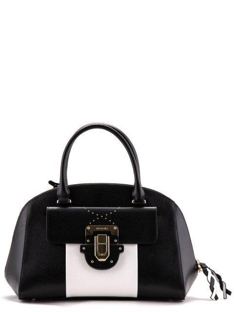 Чёрная сумка классическая Cromia - 10320.00 руб