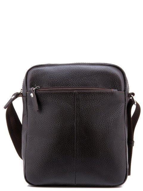 Коричневая сумка планшет S.Lavia (Славия) - артикул: 0036 12 12 - ракурс 3