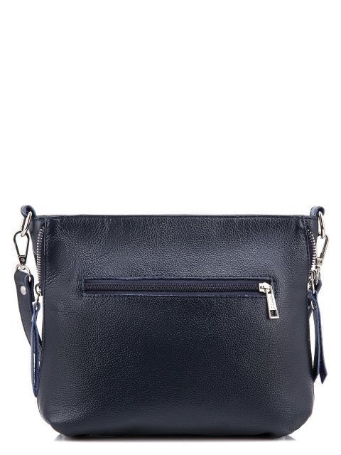 Синяя сумка планшет S.Lavia (Славия) - артикул: 0015 13 70 - ракурс 4