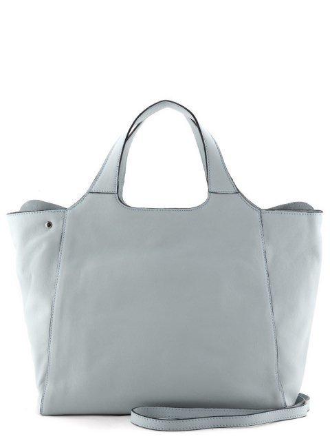 Голубая сумка классическая Arcadia (Аркадия) - артикул: К0000028264 - ракурс 4