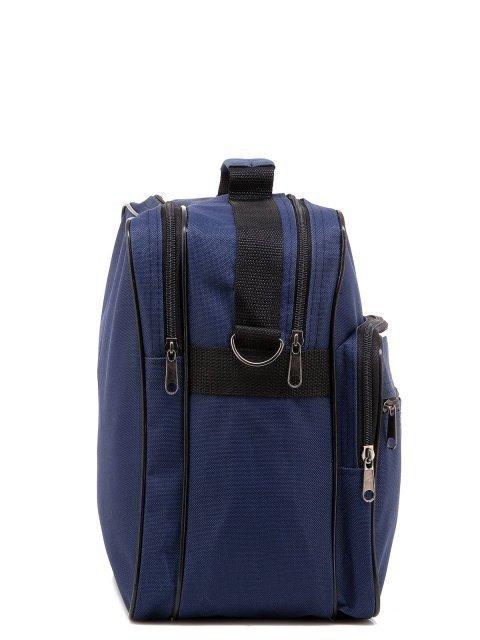 Синяя сумка классическая S.Lavia (Славия) - артикул: 0К-00004883 - ракурс 2
