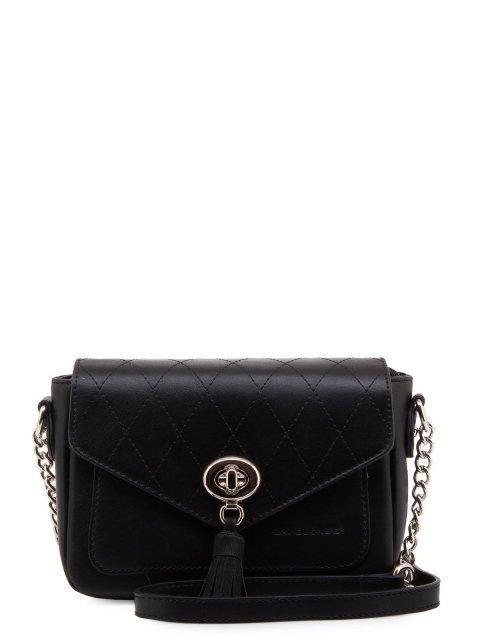 Чёрная сумка планшет David Jones - 1567.00 руб