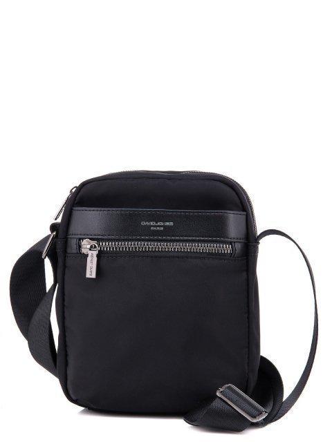 Чёрная сумка планшет David Jones - 2199.00 руб