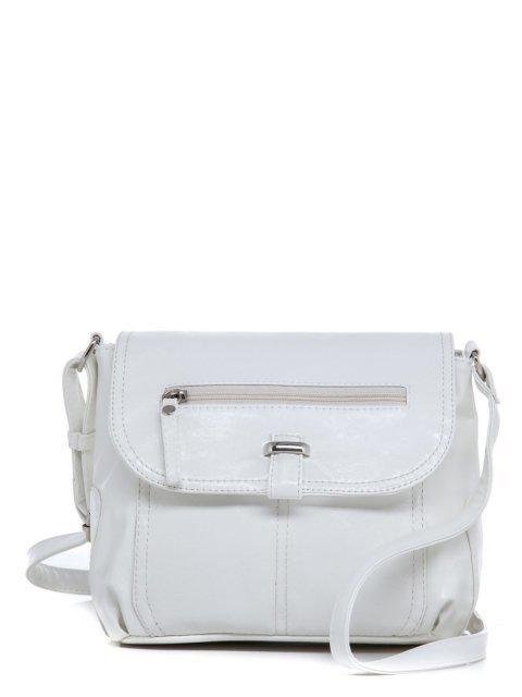 Белая сумка планшет S.Lavia - 1889.00 руб