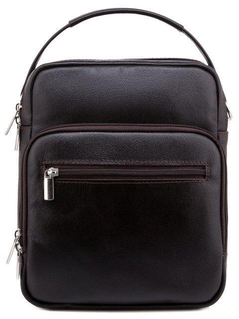Коричневая сумка планшет S.Lavia - 3709.00 руб