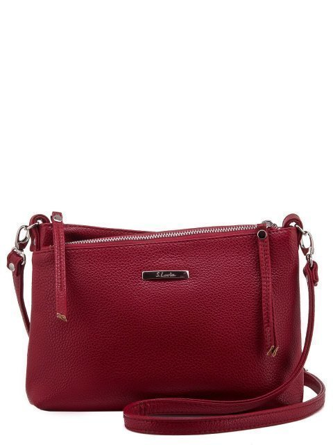 Красная сумка планшет S.Lavia - 1715.00 руб
