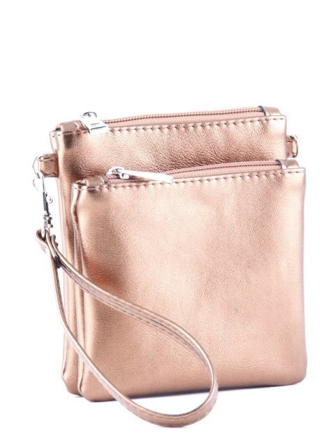Золотая сумка планшет S.Lavia (Славия) - артикул: 893 920 56 - ракурс 1
