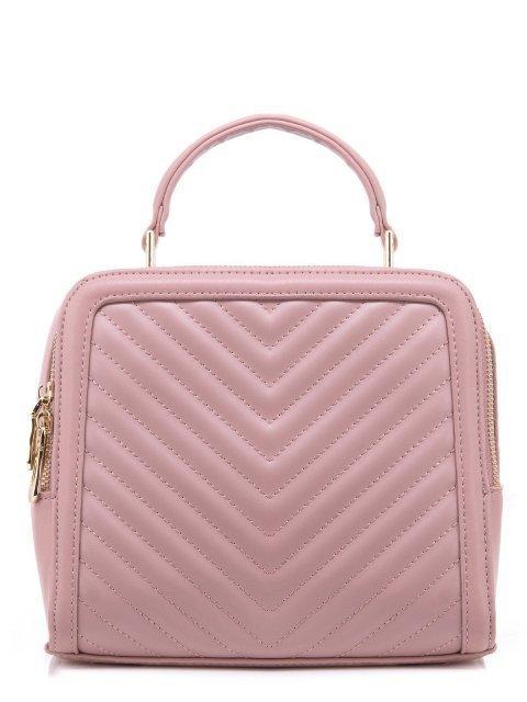Розовая сумка планшет Domenica - 1450.00 руб