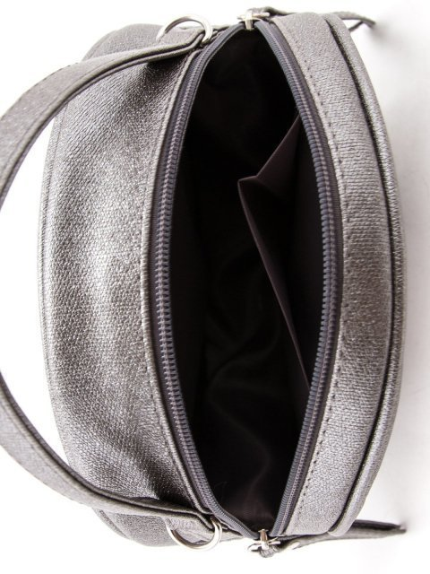 Серебряная сумка планшет S.Lavia (Славия) - артикул: 934 572 57 - ракурс 4