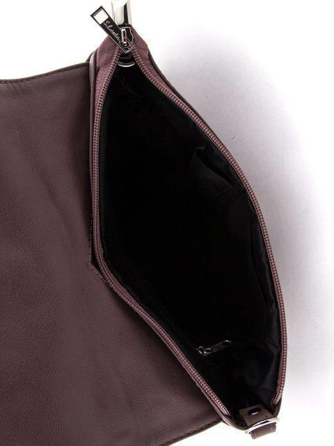 Сиреневая сумка планшет S.Lavia (Славия) - артикул: 917 910 06 - ракурс 5