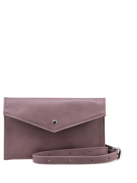 Сиреневая сумка на пояс S.Lavia - 979.00 руб