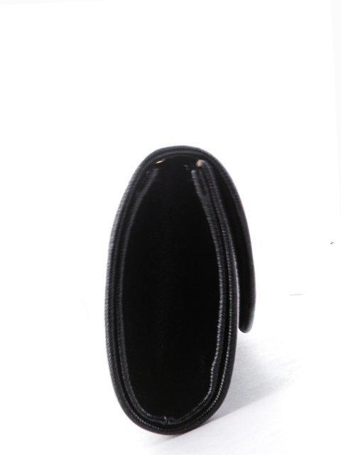 Чёрная сумка планшет Angelo Bianco (Анджело Бьянко) - артикул: К0000026591 - ракурс 3