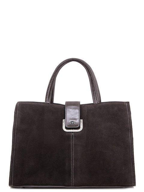 Коричневая сумка классическая Fabbiano - 2679.00 руб