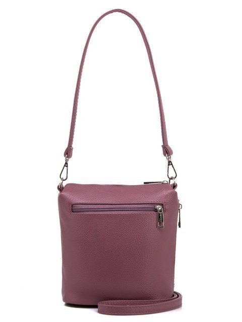 Розовая сумка планшет S.Lavia (Славия) - артикул: 367 902 61 - ракурс 3