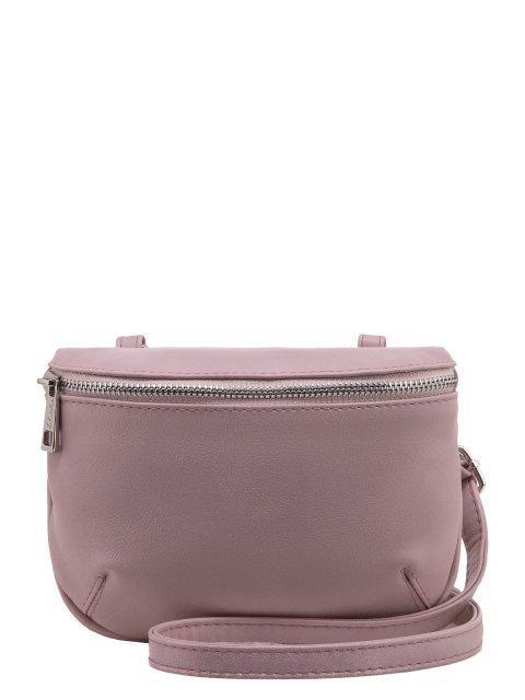 Розовая сумка на пояс S.Lavia - 1399.00 руб