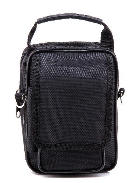Чёрная сумка планшет S.Lavia - 499.00 руб