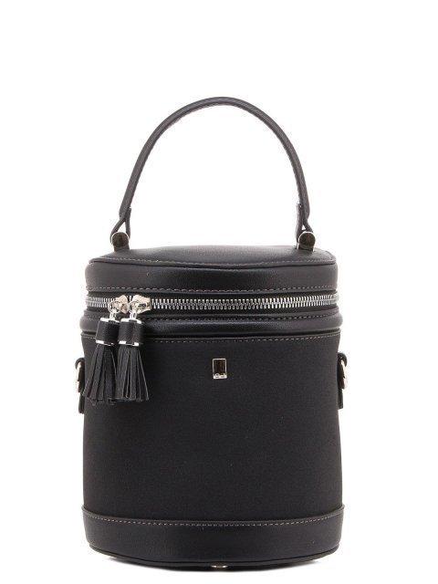 Чёрная сумка планшет David Jones - 1607.00 руб