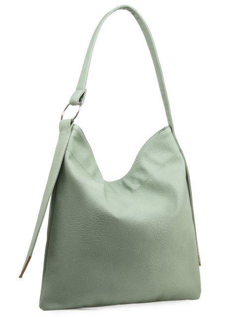 Мятная сумка мешок S.Lavia (Славия) - артикул: 1084 903 13 - ракурс 1