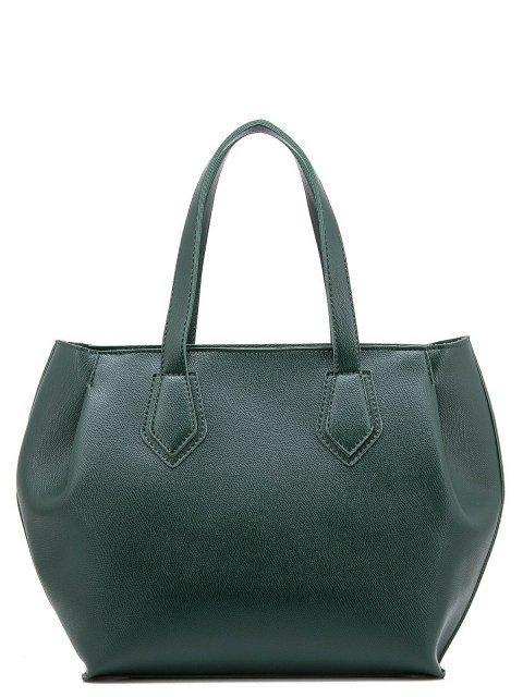 Зелёная сумка классическая S.Lavia (Славия) - артикул: 1047 94 31 - ракурс 4