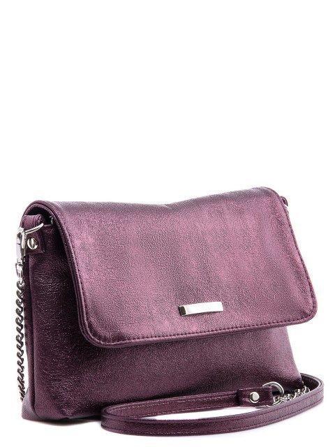 Бордовая сумка планшет S.Lavia (Славия) - артикул: 917 571 03 - ракурс 2
