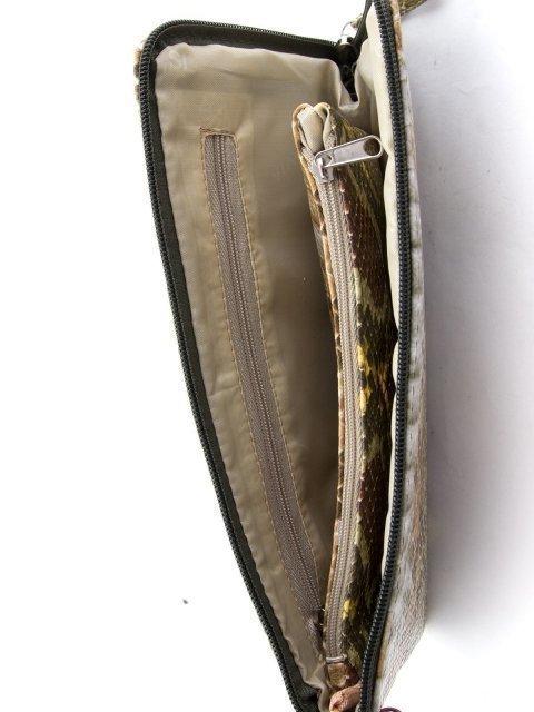 Бежевая сумка планшет S.Lavia (Славия) - артикул: 592 02 20 - ракурс 4