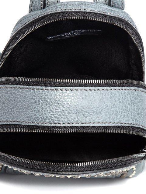 Голубой рюкзак Gianni Chiarini (Джанни Кьярини) - артикул: К0000033584 - ракурс 4