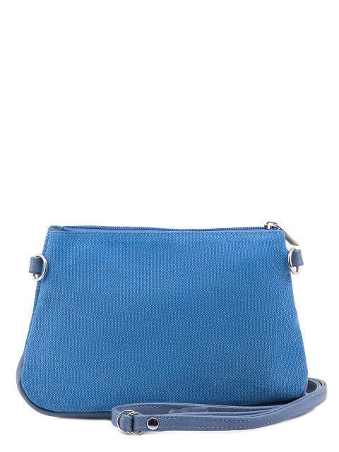 Голубая сумка планшет S.Lavia - 799.00 руб