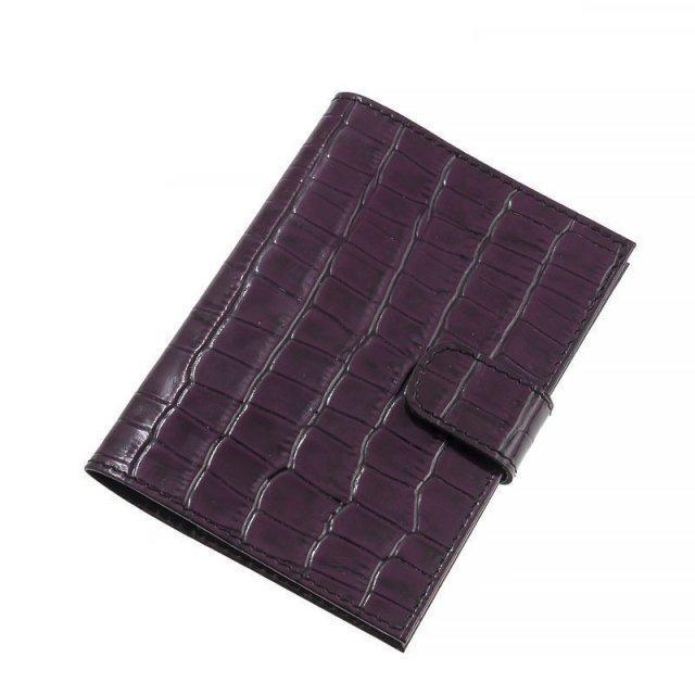 Фиолетовый бумажник S.Lavia - 750.00 руб