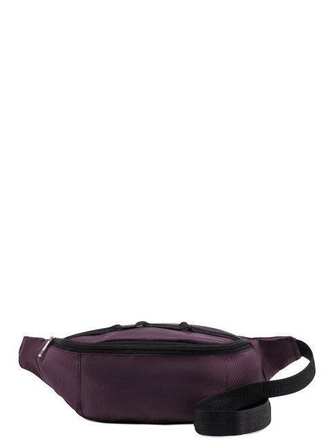 Фиолетовая сумка на пояс S.Lavia - 599.00 руб