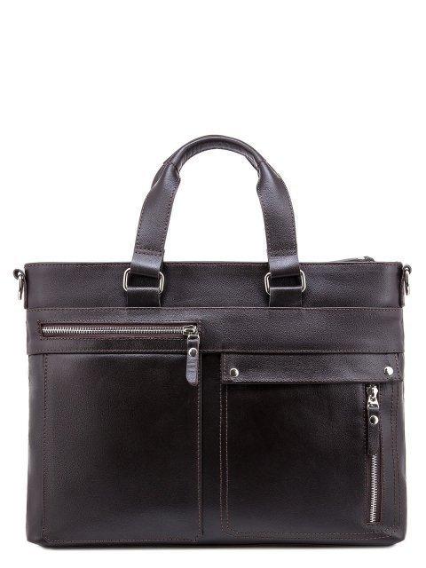 Коричневая сумка классическая S.Lavia - 5098.00 руб