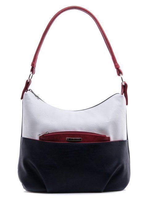 Синяя сумка мешок S.Lavia - 1889.00 руб