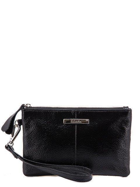 Чёрная сумка планшет S.Lavia - 1743.00 руб