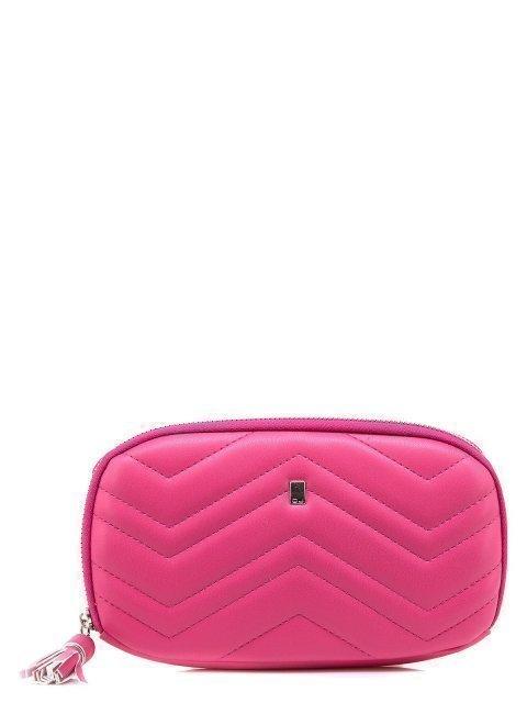 Розовая сумка планшет David Jones - 600.00 руб