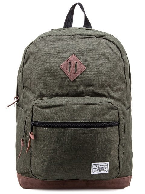 Зелёный рюкзак Angelo Bianco - 1599.00 руб