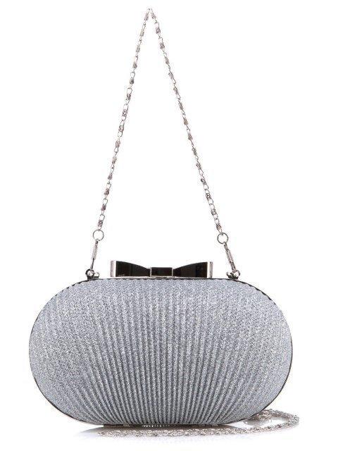 Серебряная сумка планшет Angelo Bianco - 1079.00 руб
