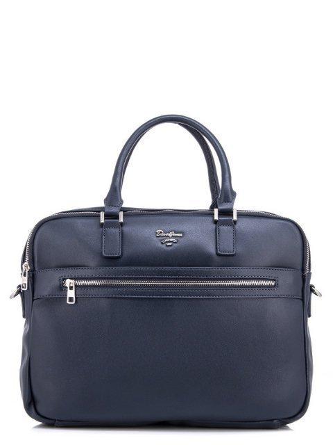 Синяя сумка классическая David Jones - 1196.00 руб