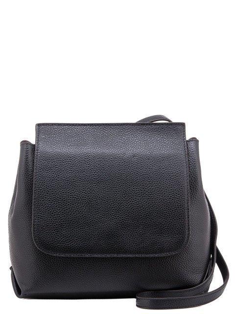 Чёрная сумка планшет Angelo Bianco - 3332.00 руб