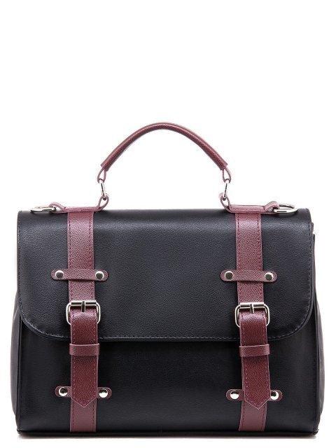 Бордовый портфель S.Lavia - 2239.00 руб