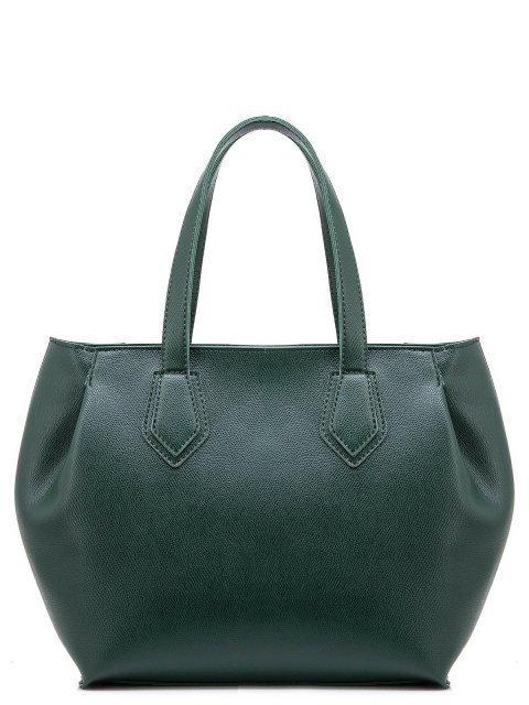 Зелёная сумка классическая S.Lavia - 2199.00 руб